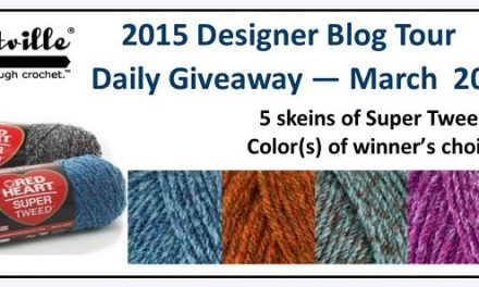 NatCroMo 2015 Daily Giveaway: March 20