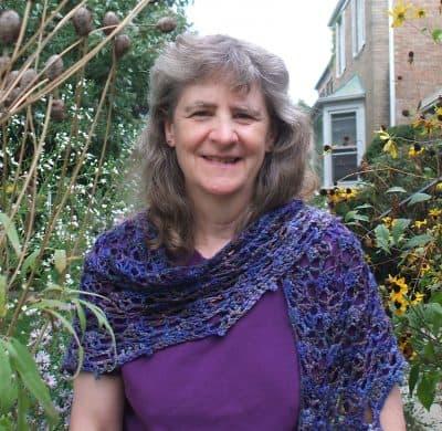 Kathy Kelly | Crochet Designer