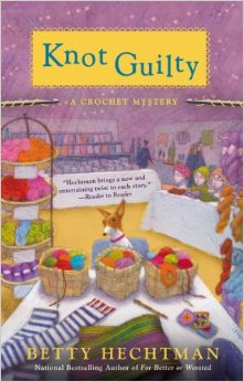 Knot Guilty | Betty Hechtman