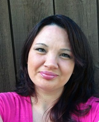 Sonya Blackstone | Crochet Designer
