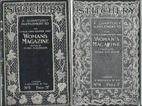 Stitchery=Quarterly=Nos1n4-karen-ballard