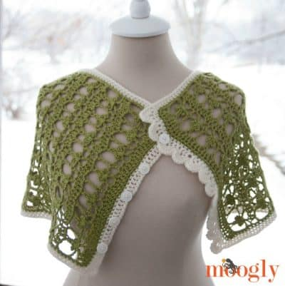 Photo of Lucky Day Cowl