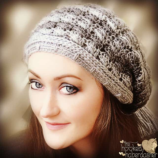 Photo of The Stella Slouch Hat
