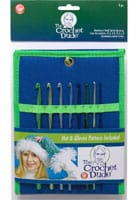 Photo of Crochet Dude Hook Set
