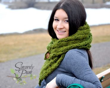Photo of Ally Scarf
