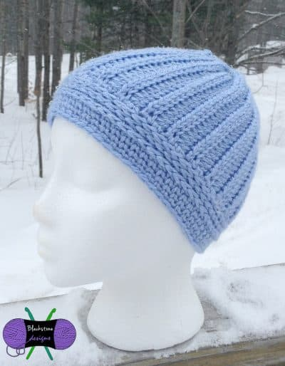 Knit Illusions Skully | Sonya Blackstone