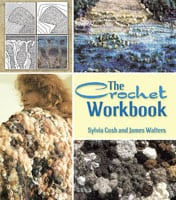 Cover of The Crochet Workbook