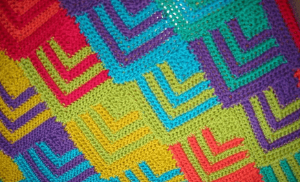 6 Crochet Classes at Stitches South 2015