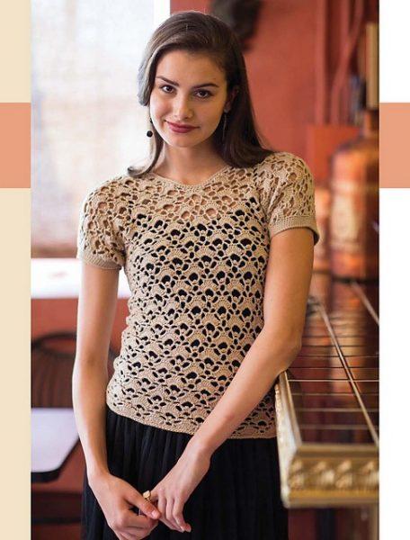 Colorful_Crochet_Lace_-_Cafe_au_Lait