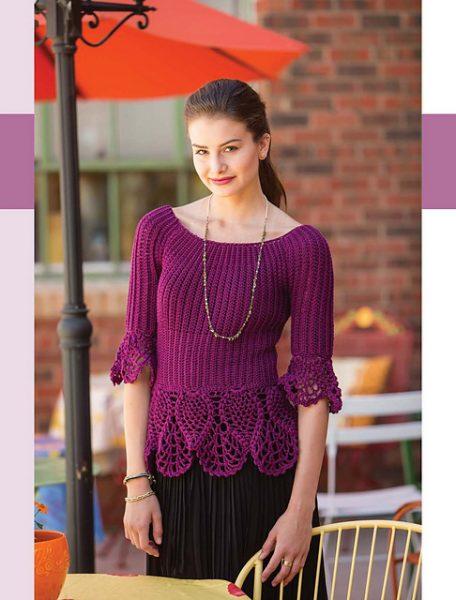Colorful_Crochet_Lace_-_Haute_Couture_Peplum_Top_beauty_image_medium2