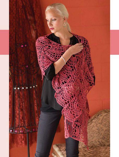 Colorful_Crochet_Lace_-_La_Vie_en_Rose_Shawl_beauty_image_medium2