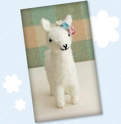 Alpaca_Plushy_Maki_Oomachi