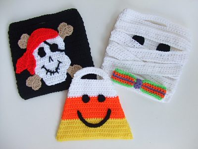 CV101_Halloween_Treat_Bags_Donna_Harelik_Crochet_Village