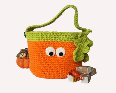 Halloween_Pumpkin_Basket_Karla_Sandoval_Cute_Little_Crafts