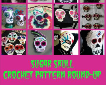 Sugar_Skull_Crochet_Pattern_Round_Up