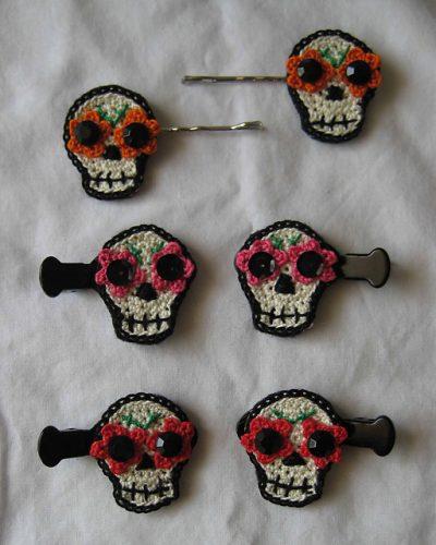Sweet_Skull_Hairpins_Brenda_K_B_Anderson