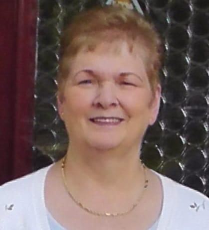 Brenda Stratton