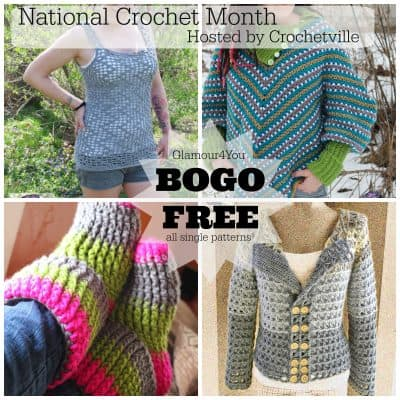 Ann Mancini-Williams | National Crochet Month Special