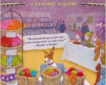 Betty Hechtman National Crochet Month