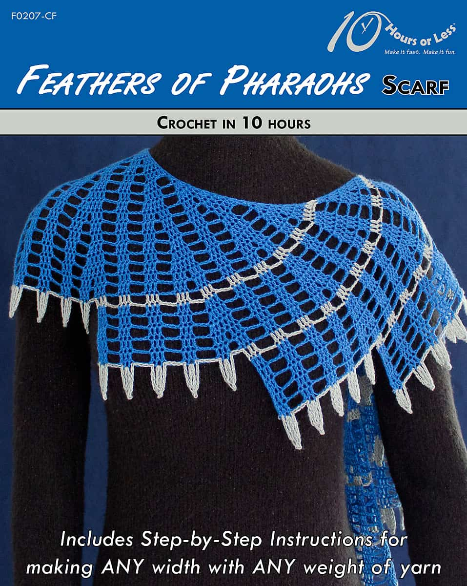 Feathers of Pharaohs | George Shaheen | 10 Hours or Less