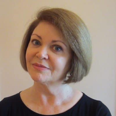 Julie Blagojevich