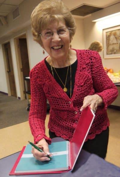 Margaret Hubert