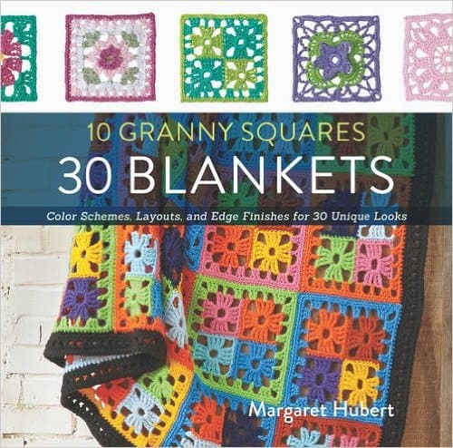 10 Squares, 30 Blankets | Margaret Hubert