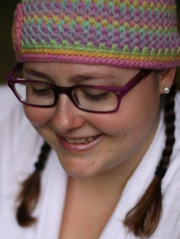 Sara Leighton | Illuminate Crochet