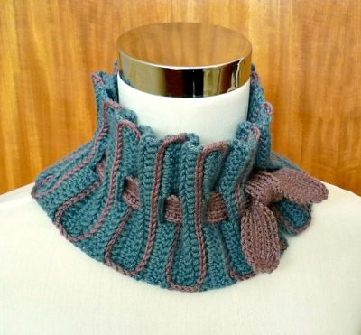 Fanfare Cowl by Shelby Allaho