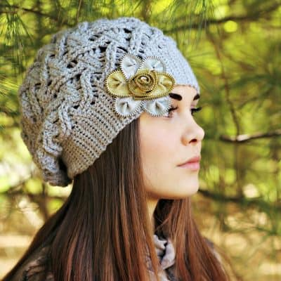 Isabella Hat | Viktoria Gogolak