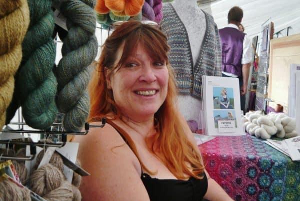 Amanda Perkins | Crochet Designer