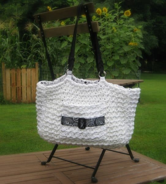 Buckle Bag | Amanda Saladin
