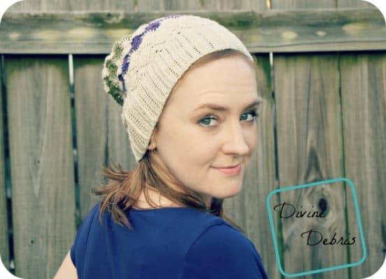 Izzy Hat | Amber Millard