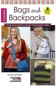 Bags and Backpacks | Bonnie Barker