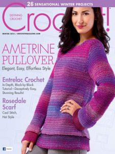 Crochet Magazine Winter 2015