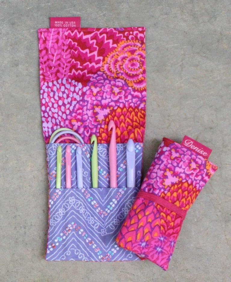 Denise Interchangeable Crochet Hooks