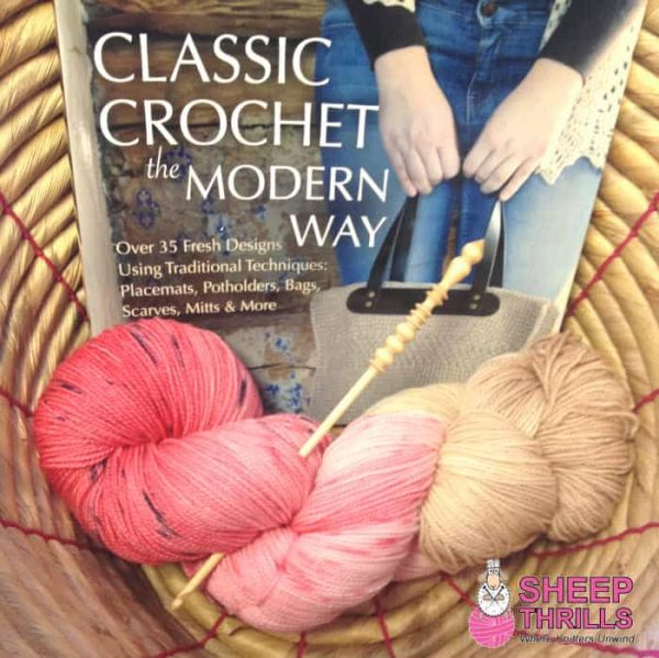 Giveaway from Sheep Thrills Yarn Shop