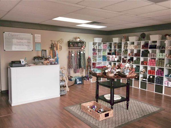 In the Loop Yarn Shop