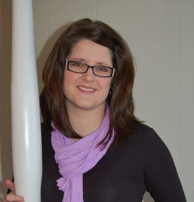 Jennifer Pionk