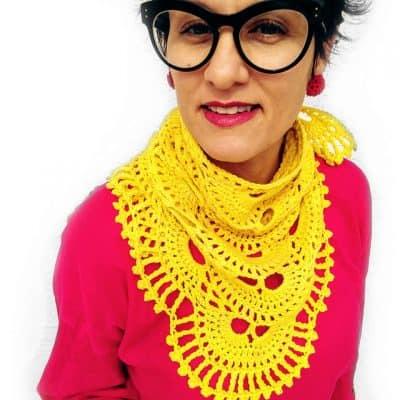 Jennifer Hansen | Crochet Designer