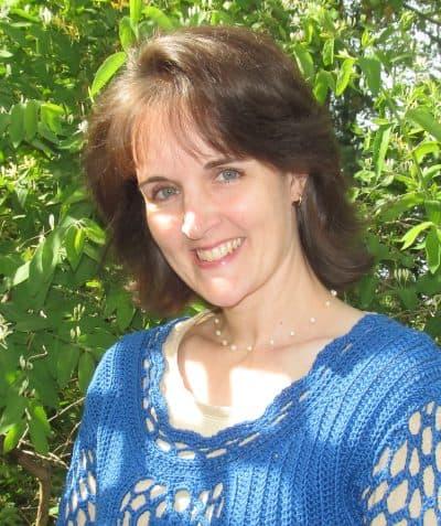 Jennifer E Ryan | Croche Designer