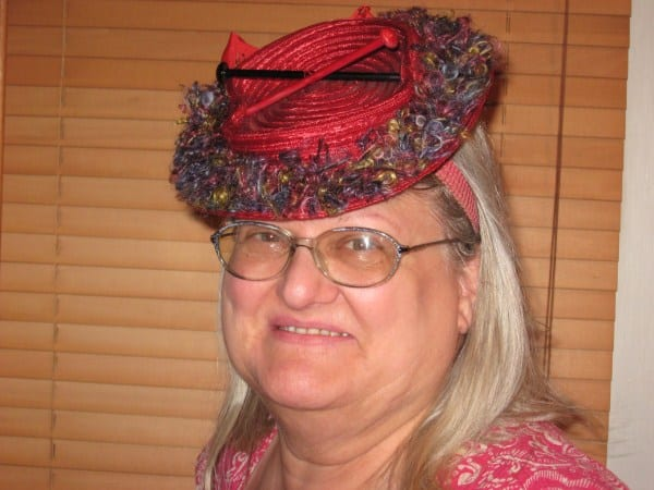 Karen C. K. Ballard | Crochet Designer