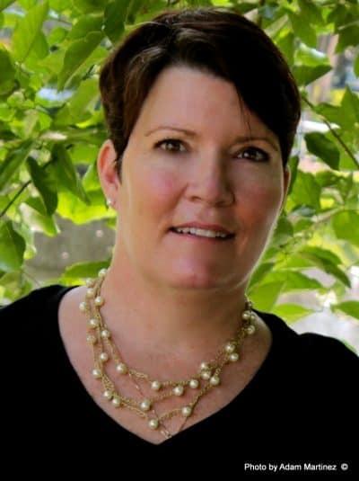 Karen McKenna