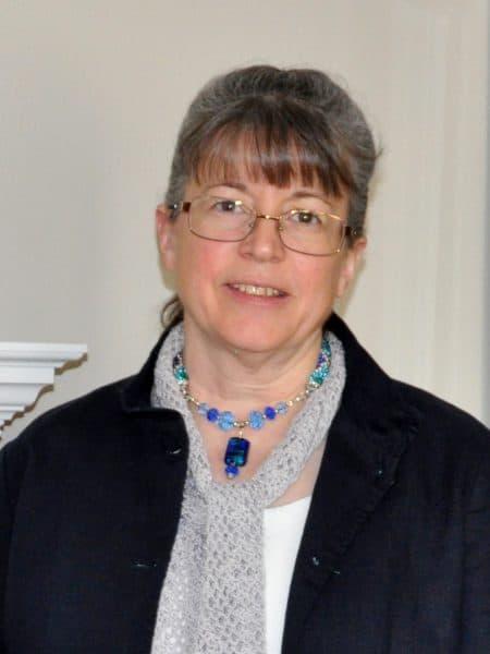 Kathryn Clark | Crochet Designer