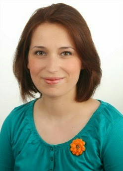 Kinga Erdem | Crochet Designer