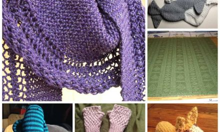 NatCroMo2016, March 15: Kraemer Yarns