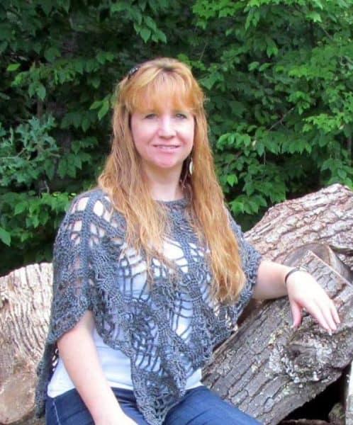 Kristine Mullen | Crochet Designer