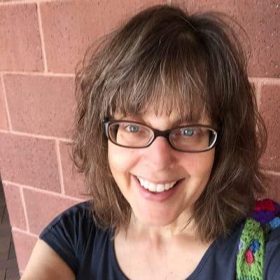 Leslie Stahlhut | Crochet Designer
