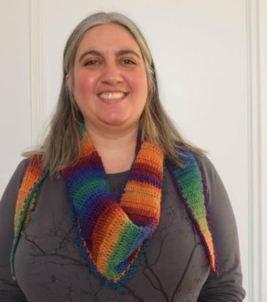 Marie_Segares_Rainbow-After-the-Storm-Shawlette-free-crochet-pattern-by-Underground-Crafter-2-of-4