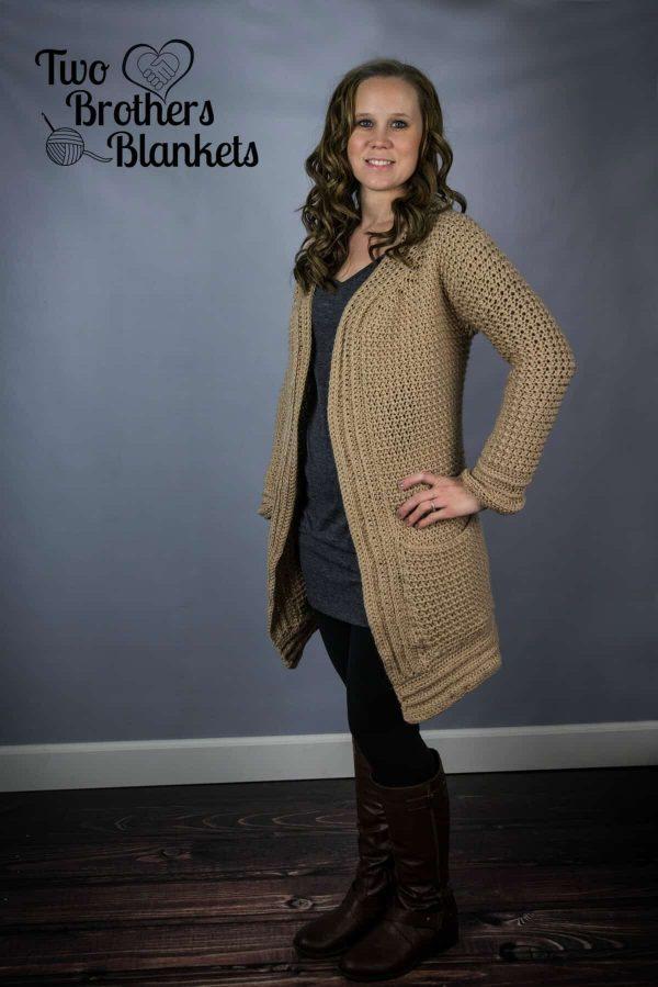 Kristen Cardigan | Michelle Ferguson